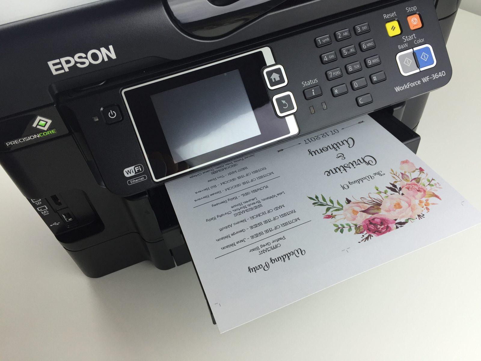 Print again
